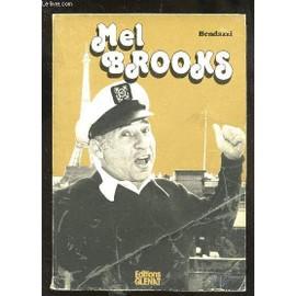 Mel Brooks. de BENDAZZI