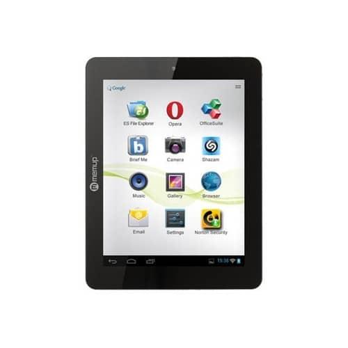 tablette memup slidepad ng 808dc 8 go 8 pouces noir pas cher. Black Bedroom Furniture Sets. Home Design Ideas