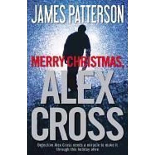 merry christmas alex cross de james patterson - Merry Christmas Alex Cross