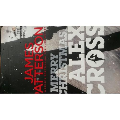 merry christmas alex cross de james patterson format broch - Merry Christmas Alex Cross