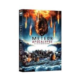 Meteor Apocalypse de Micho Rutare