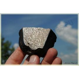 M t orite nwa 6130 chondrite h4 de 246 gr neuf et d 39 occasion - Prix d une meteorite ...