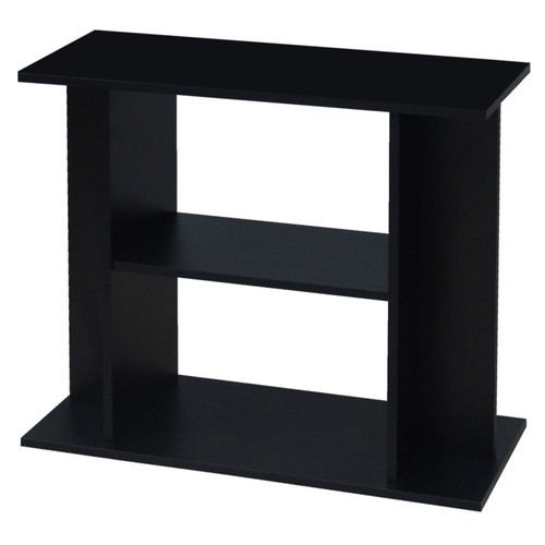 aquadisio meuble pour aquarium noir 80cm achat et vente. Black Bedroom Furniture Sets. Home Design Ideas