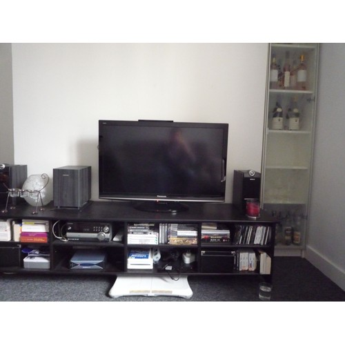 meuble tv hifi ikea meuble tv avec hifi intgre meuble tele murale meuble tv haut parleur. Black Bedroom Furniture Sets. Home Design Ideas