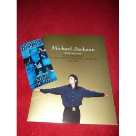 Michael Jackson Ticket Concert This Is It - London O2