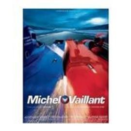 Michel Vaillant - Louis Pascal Couvelaire - Sagamore St�venin - Affiche De Cin�ma Pli�e 120x160 Cm