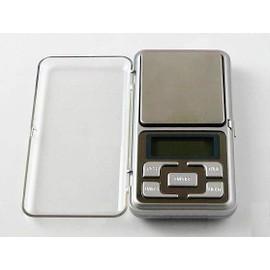 Micro Balance Pr�cision de poche 0,01 g