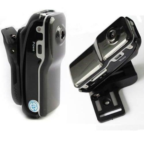 mini camera sport espion portable d tection sonore usb. Black Bedroom Furniture Sets. Home Design Ideas