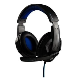 micro casque g lab korp100 gaming filaire pc ps4 xbox one. Black Bedroom Furniture Sets. Home Design Ideas