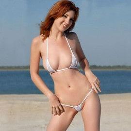 4899335299 Micro Mini Maillot Bain Transparent Anneaux Bikini Swimwear Woman
