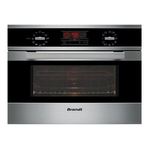 brandt me1255x four micro ondes grill achat et vente. Black Bedroom Furniture Sets. Home Design Ideas