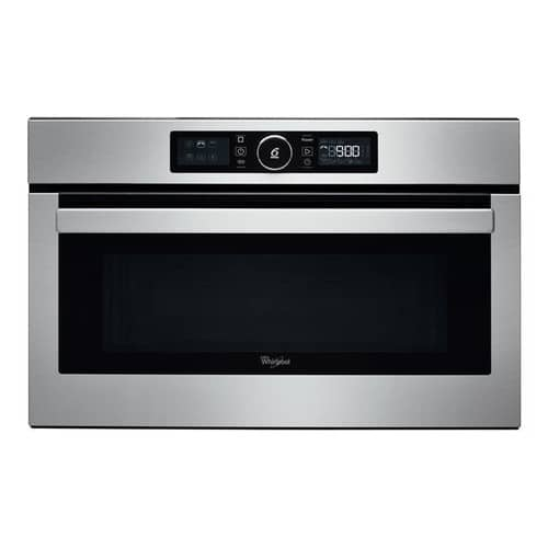 Whirlpool absolute amw 730 ix four micro ondes grill - Micro onde grill encastrable ...
