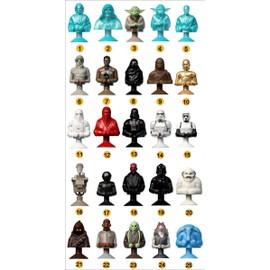 micropopz star wars leclerc achat vente de jouet priceminister rakuten. Black Bedroom Furniture Sets. Home Design Ideas