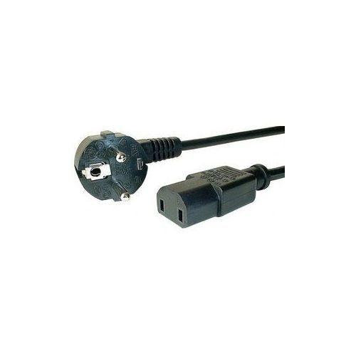 microsoft 63287 cable d 39 alimentation pour xbox 360 xbox. Black Bedroom Furniture Sets. Home Design Ideas