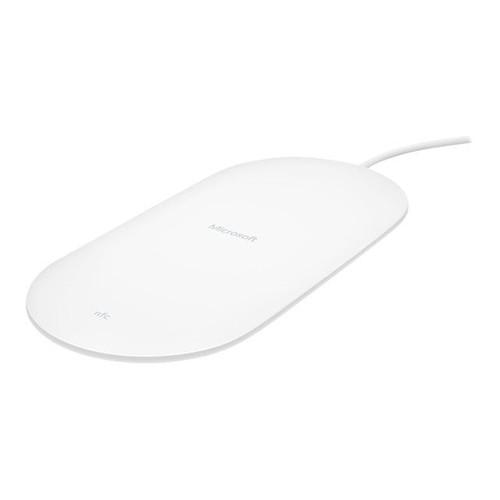 Microsoft Wireless Charger Dt-904 - Tapis De Chargement Sans Fil - Blanc