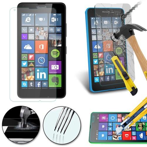 Microsoft nokia lumia 640 lte 640 dual sim 1 film de for Photo ecran lumia 640