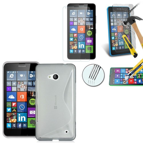 Microsoft nokia lumia 640 lte 640 dual sim coque etui for Photo ecran lumia 640