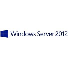 Microsoft Windows Server 2012 R2 Standard - Licence - 2 Processeurs - Oem - Rok - Dvd - Verrouillage Du Bios (Hewlett-Packard) - Multilingue