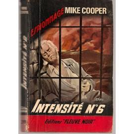 Intensit� N�6 de mike cooper