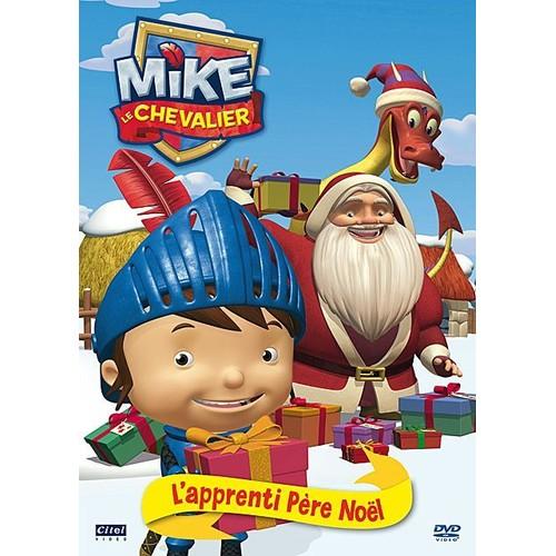 Mike le chevalier vol 2 l 39 apprenti p re no l dvd zone 2 - Chateau de mike le chevalier ...