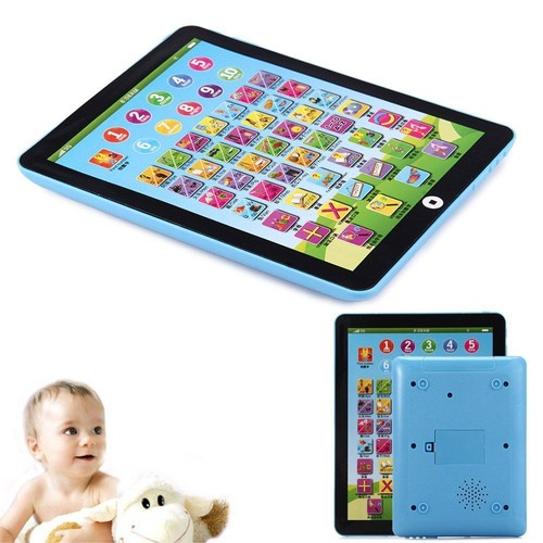 mini apprentissage de l 39 anglais pad tablette intelligente education ducatif jouet learning. Black Bedroom Furniture Sets. Home Design Ideas