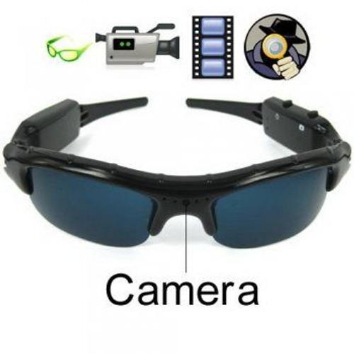 d75ddfc79f2ad Mini Camera Spy Cam Cachée Espion HD 1280 x 960 - Lunettes de Soleil