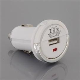 mini chargeur allume cigare usb pour t l phone mobile et lecteur mp3. Black Bedroom Furniture Sets. Home Design Ideas