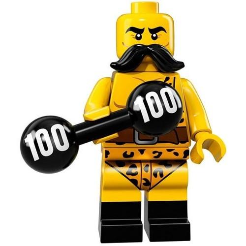 Série Homme Figurine Lego Fort Cirque 17 Du Mini 0OkPnw
