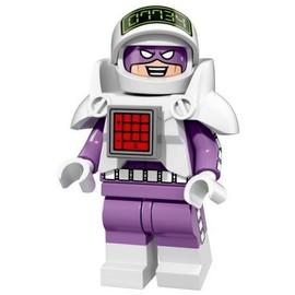 Petite annonce Mini Figurine Lego® Serie 17 - The Batman Movie : Calculator - 60000 BEAUVAIS