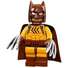 Petite annonce Mini Figurine Lego® Serie 17 - The Batman Movie : Catman - 60000 BEAUVAIS
