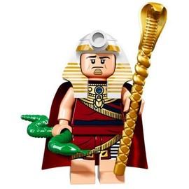 Petite annonce Mini Figurine Lego® Serie 17 - The Batman Movie : King Tut - 60000 BEAUVAIS