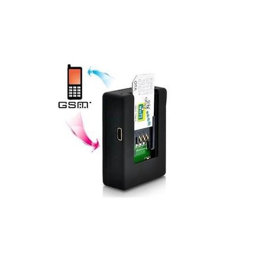 mini micro espion gsm longue distance n9 rappel automatique. Black Bedroom Furniture Sets. Home Design Ideas