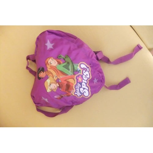 Accessoires Totally Spies
