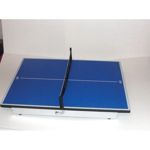 Mini table de ping pong cornilleau pas cher priceminister for Table ping pong exterieur pas cher