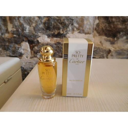 So De Eau Pretty Miniature Ml 4 Parfum SUpqMzV