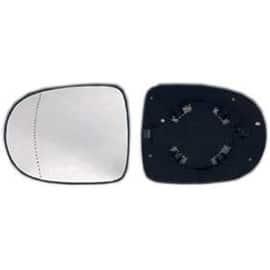 miroir glace r troviseur gauche pour renault twingo ii phase 2 2012 2014 asph rique clipser. Black Bedroom Furniture Sets. Home Design Ideas