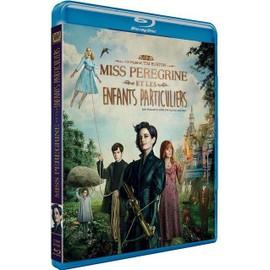 Petite annonce Miss Peregrine Et Les Enfants Particuliers - Blu-Ray + Digital Hd - 75000 PARIS