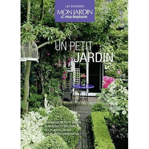 Un petit jardin coffret en 4 volumes am nager un petit jardin terrasses et balcons les - Code avantage plantes et jardins ...