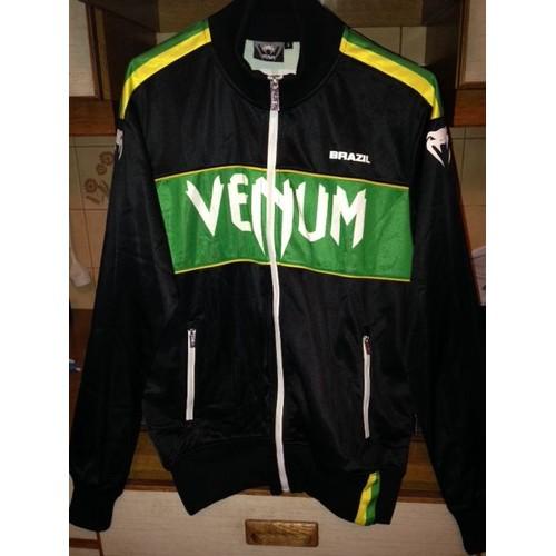 Veste Neuve Mma Taille Rakuten Boxe Logo Verso Recto Venum S YY65rqn