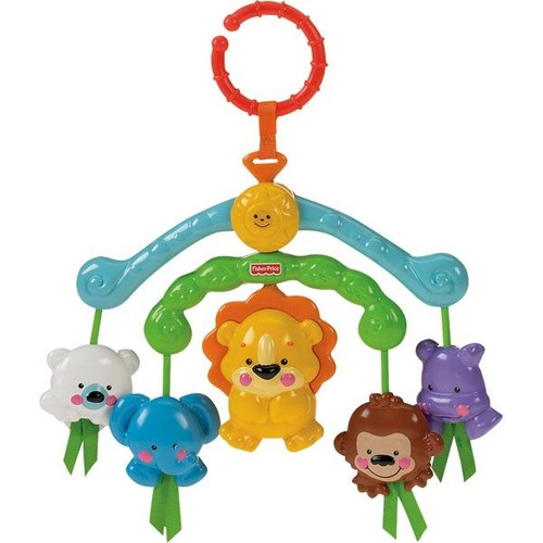 poussette bebe fisher price