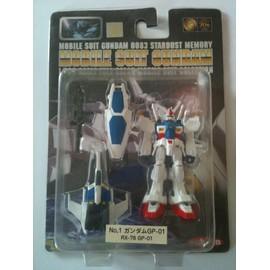 Mobile Suit Gundam Stardust Memory Rx-78 Gp-01 1/220