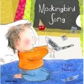 Mockingbird Song de Carol Thompson