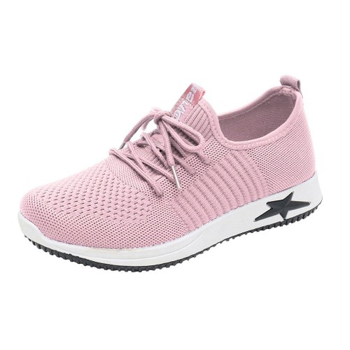 wholesale dealer 3920b 241ba mode-feminine-casual-lace-up-mesh-chaussures-respirantes-sport-chaussures -de-course-sneaker-rose-1253568184 L.jpg