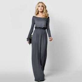 Robe de soiree femme mince