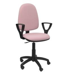 Modele 04cpbali710bgolf Chaise De Bureau Ergonomique Avec Mecanisme Contact Permanent Et Reglable En Hauteur Assise