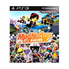 Modnation Racers - Ensemble Complet - Playstation 3