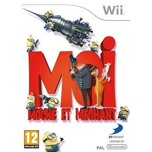 Courez avec les Minions dans le runner récompensé et plébiscité, Moi,  Moche et Méchant: Minion Rush ! Courez aussi vite que possible en sautant, en roulant...