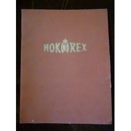 Série Les Trois Mousquetaires - Mokarex - 40mm Mokarex-n-001-les-grands-concours-mokarex-revue-861581066_ML