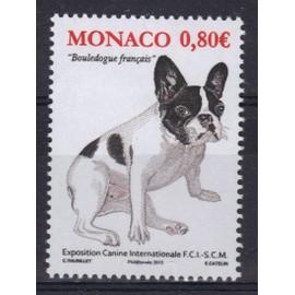 centrale canine monaco