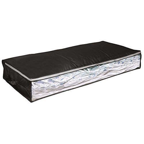 mondex eve763 01 air off pack de rangement sous videsous lit compactable modle l plastique - Rangement Sous Lit